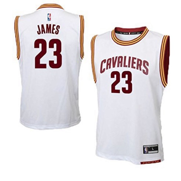 size 40 30d28 fae4d Lebron James Cleveland Cavaliers Youth Jersey Boutique